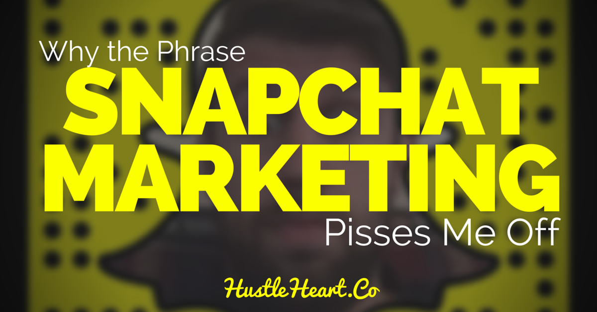 SNAPCHAT MARKETING (2)