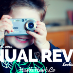 2015 Annual Review: Looking Forward to 2016 (The Calm Before the Storm!)
