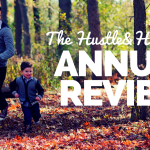 Annual Review 2016: Hustle, Heart, and Happiness