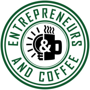 entrepreneur podcast logo